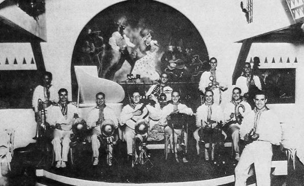 Xavier Cugat And His Orchestra Xavier Cugat And His Waldorf-Astoria Orchestra Cu-Tu-Gu-Ru - Illusion